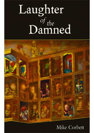 Laughter of the Damned Book